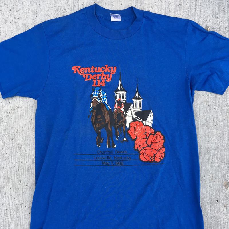Kentucky Derby  t shirt