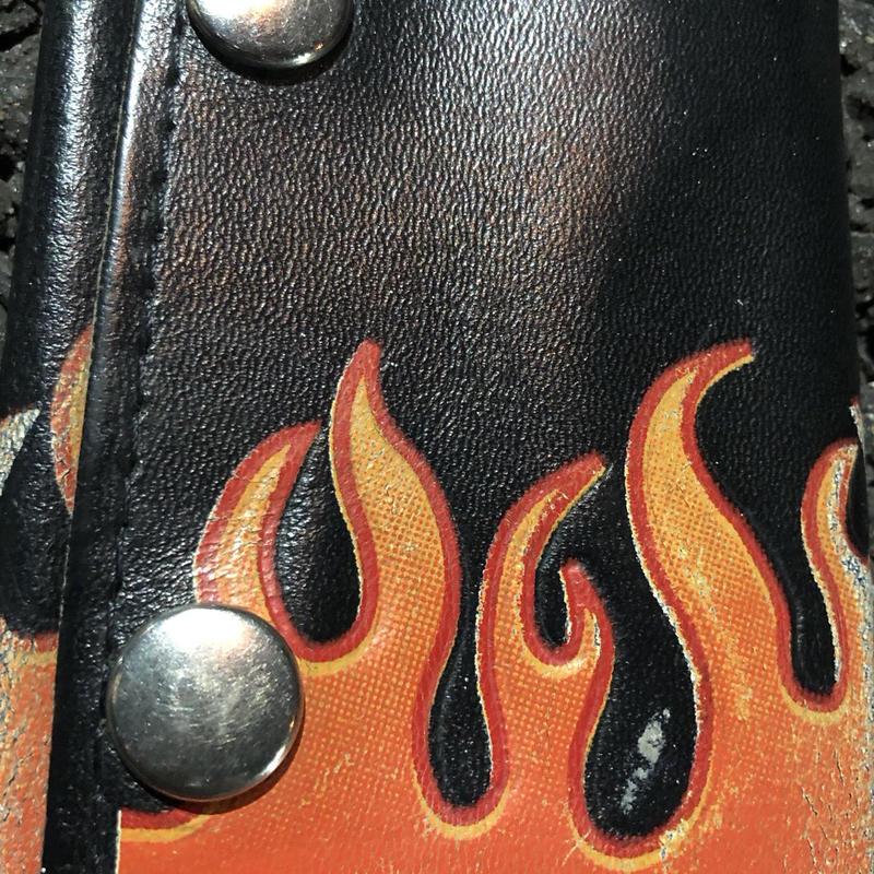 Genuine Lather Wallet