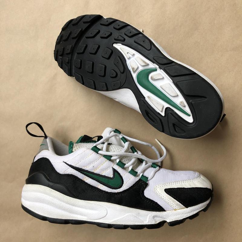 NIKE Footscape '96
