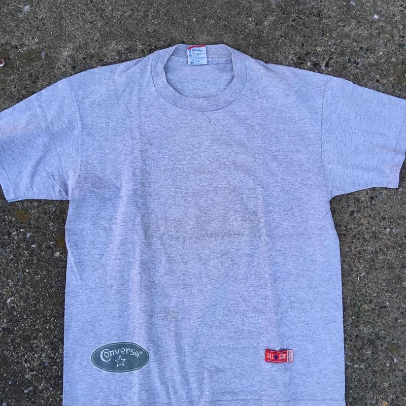 Converse 90's t shirt