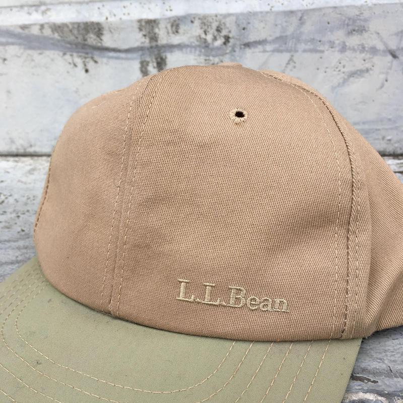 L.L. Bean  6 panel cap
