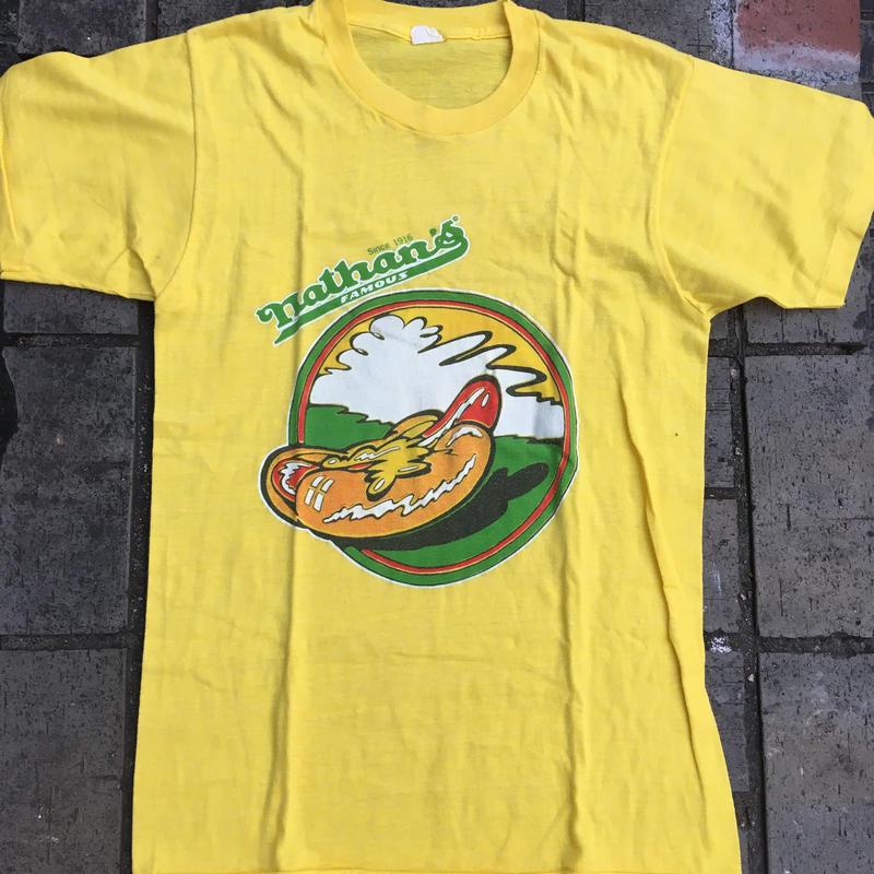80's nathans t shirt