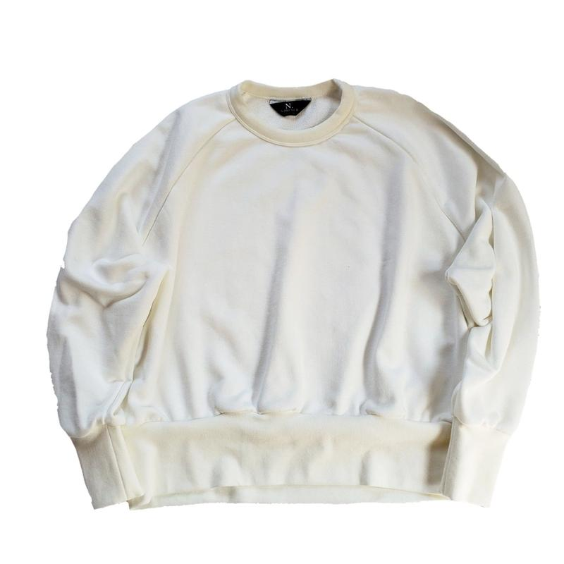 002.raglansleeve big sweat
