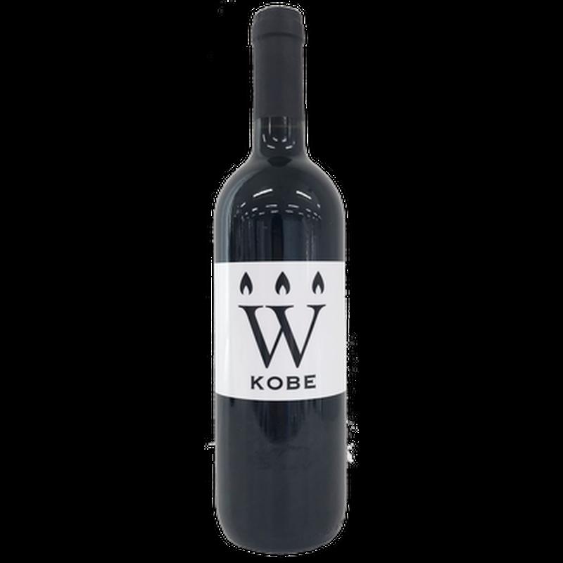 ヴィーノ・ロッソ(赤ワイン)
