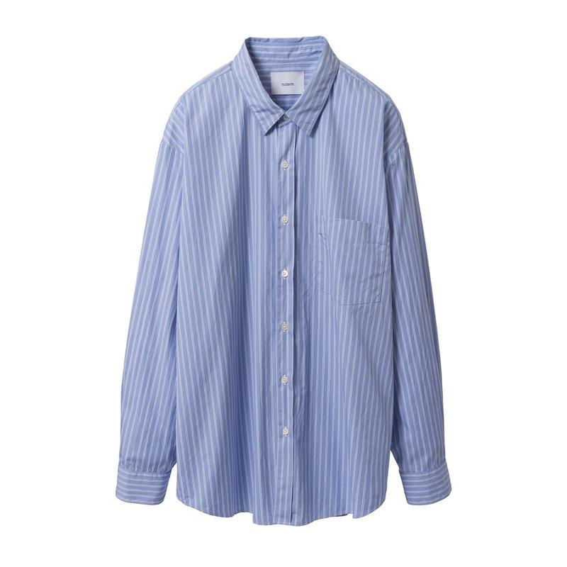 """nuterm  /  """" RELAXIN' """" Shirt"""