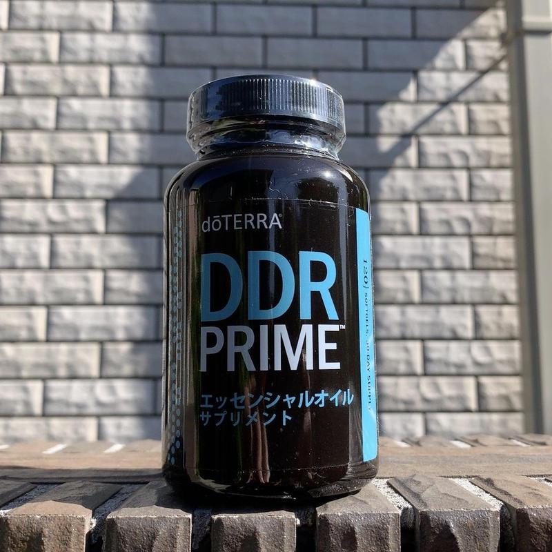 DDRプライム(ソフトジェル)
