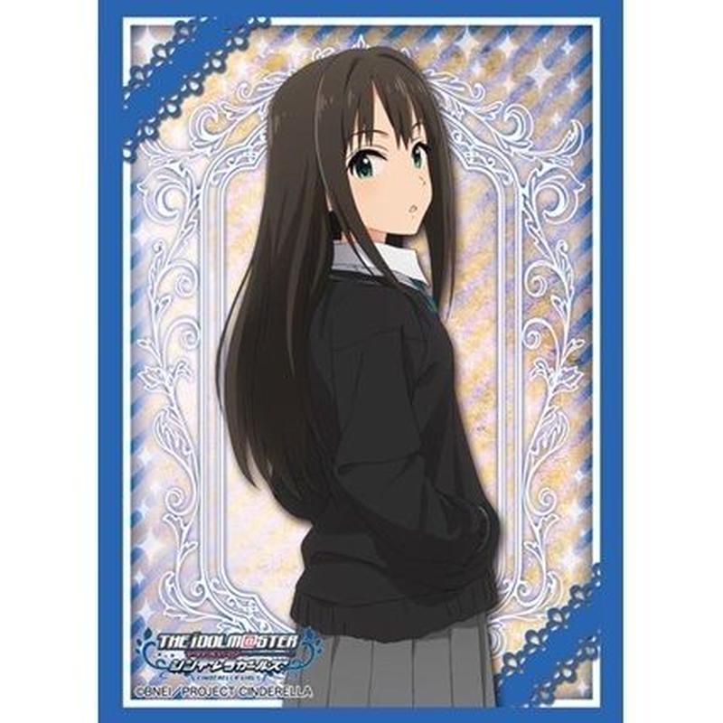 ブシロード スリーコレクション ハイグレード Vol.912 アイドルマスター シンデレラガールズ 『渋谷 凛』