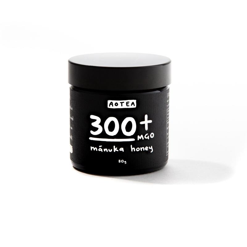 Aotea Mānuka Honey  (マヌカハニー)300+ MGO