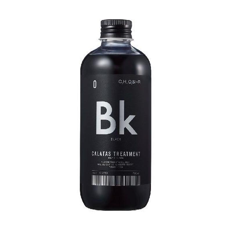 CALATAS TREATMENT HEAT CARE Bk[ブラック]
