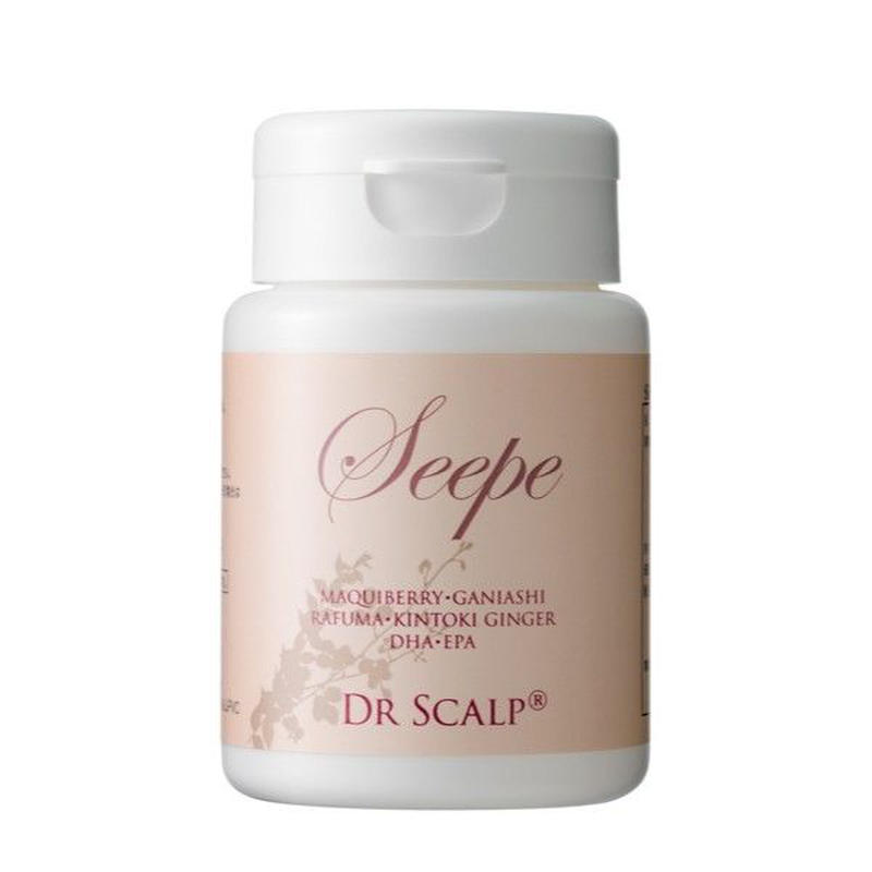 【Dr.Scalp】 シープ 60粒