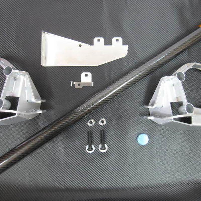 スーパーストラットバーフロント(ドライカーボンφ35) S660