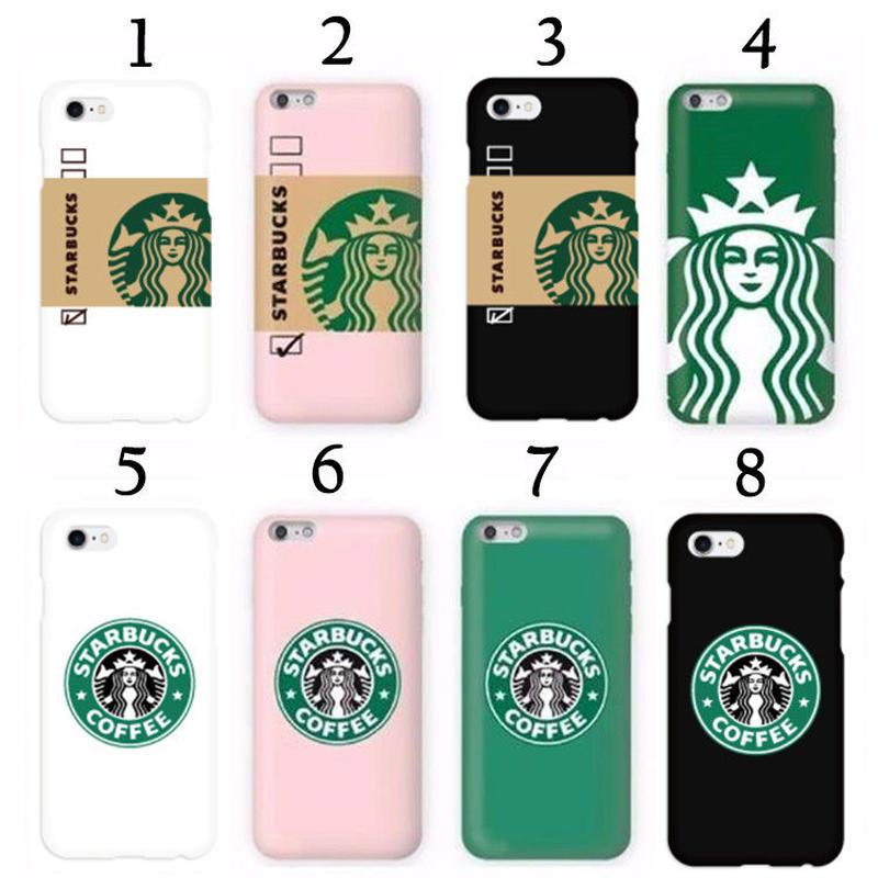 【インスタで大人気!】スタバプレーンケータイケース  Galaxy S10+  Galaxy S9+  iPhone7+/iPhone8+   iPhone6+/iPhone6S+