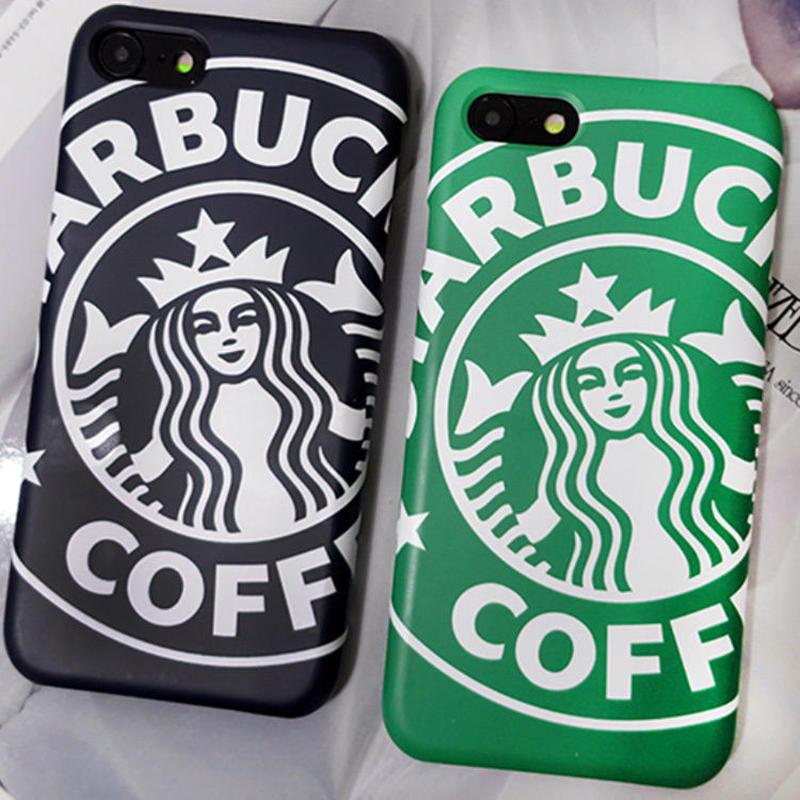 【大人気!!】スタバビンテージケータイケース Galaxy S10 iPhone XR iPhone7+/iPhone8+  Galaxy S9+