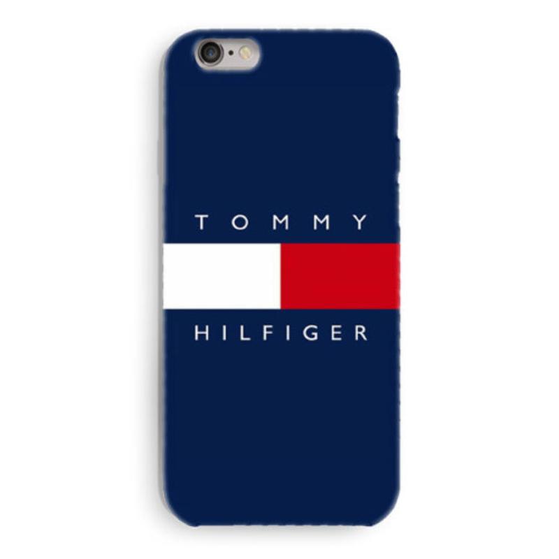【大人気!!】Tommy Hilfigerデザインスリムケータイケース  iPhone7+/iPhone8+   iPhone X   Galaxy note9   Galaxy S10 男女兼用