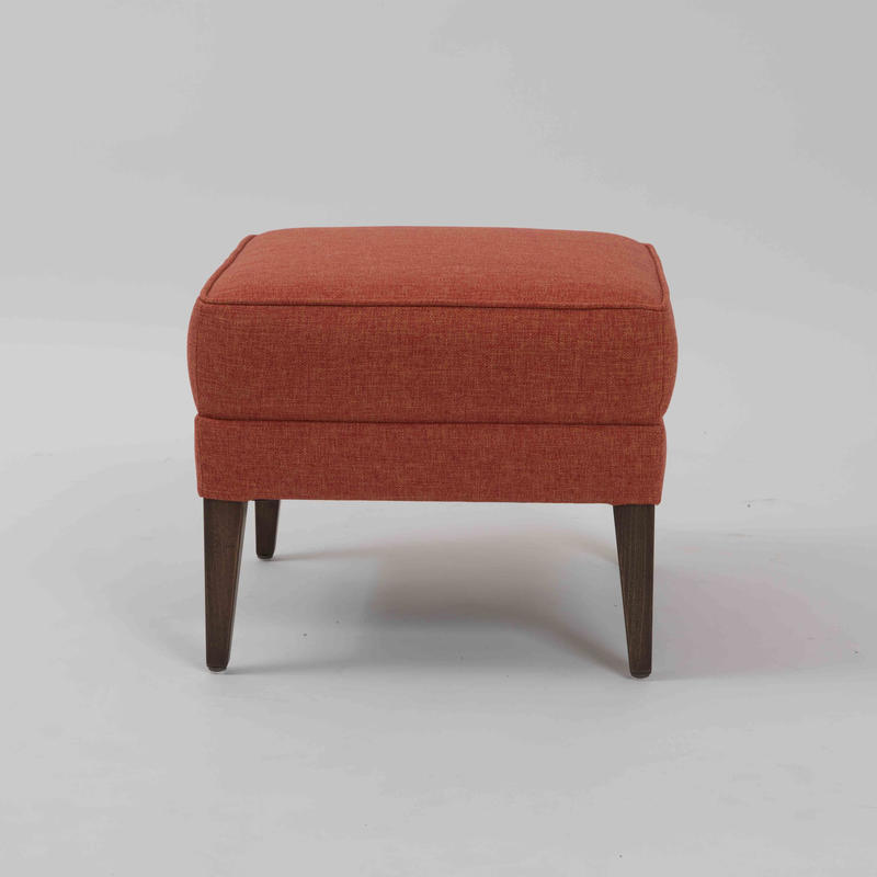 Boris sofa Ottoman(オーダー製作)張地:TypeA¥5000/m