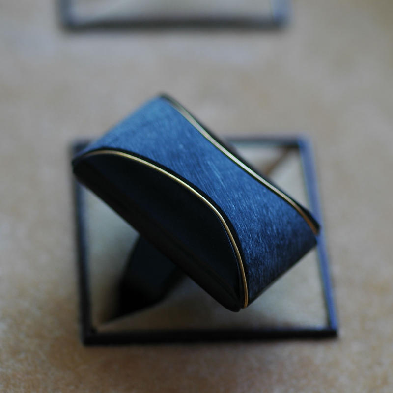 Rectangle ring【size:13】