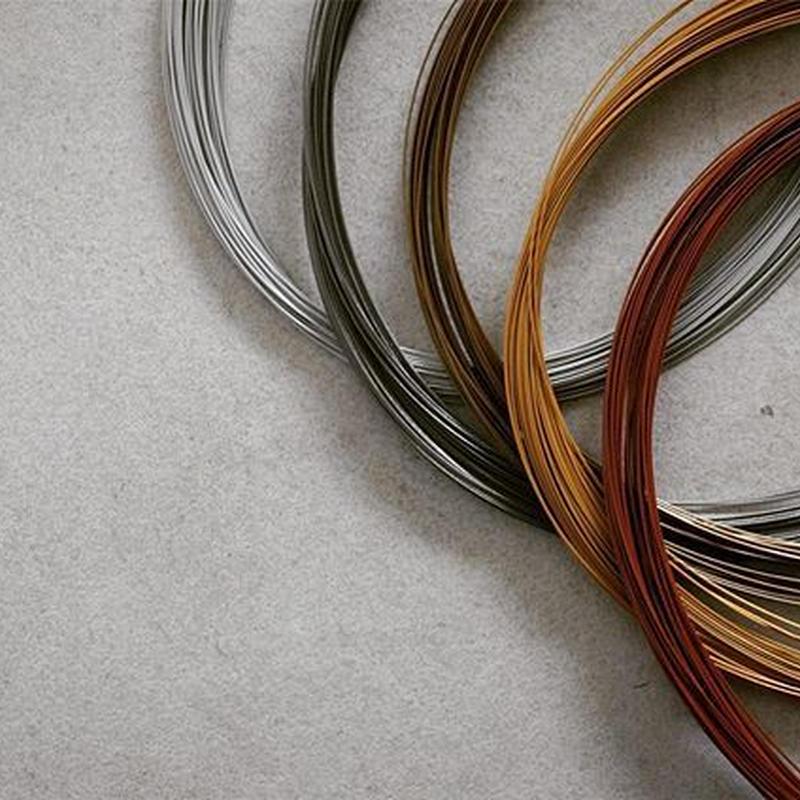 Wire choker series25