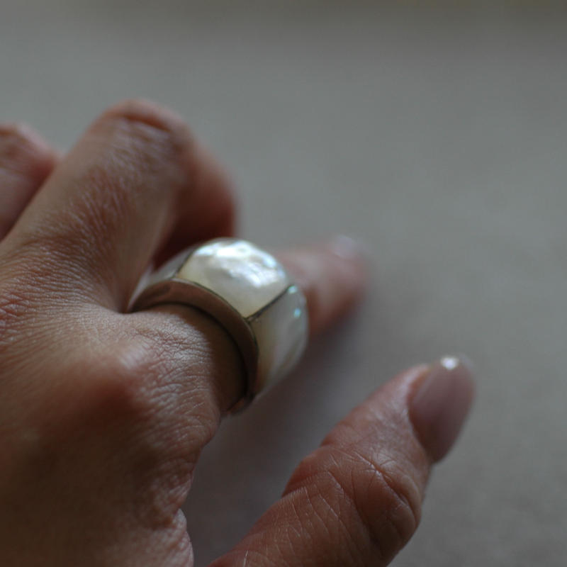select ring B【size:16】