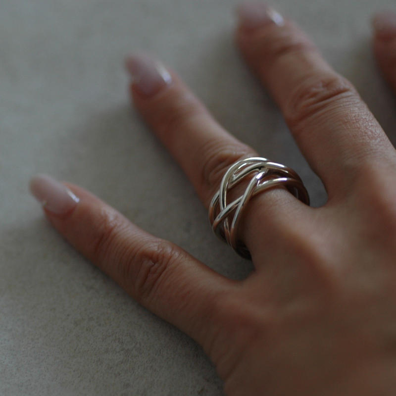 select ring A【size:15.5】