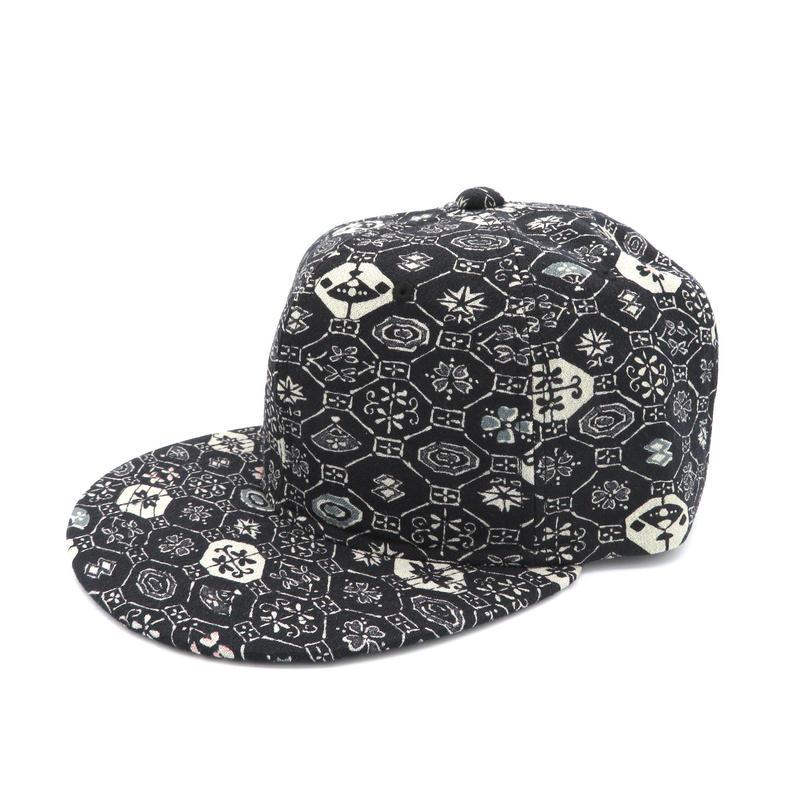 KIMONO CAP:19010
