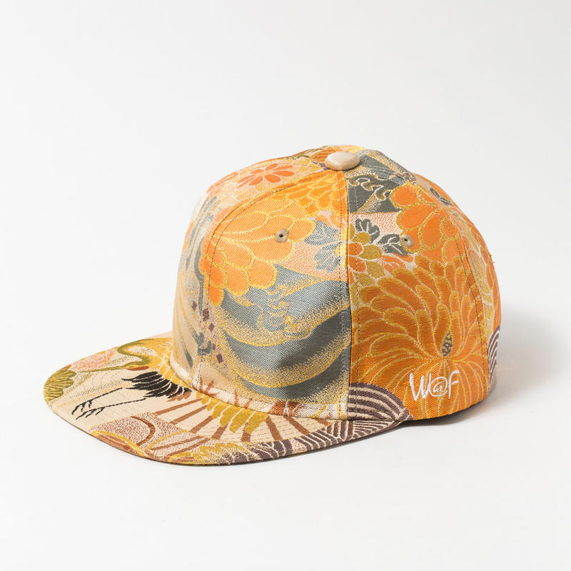 KimonoObiCap:JO-A005-2