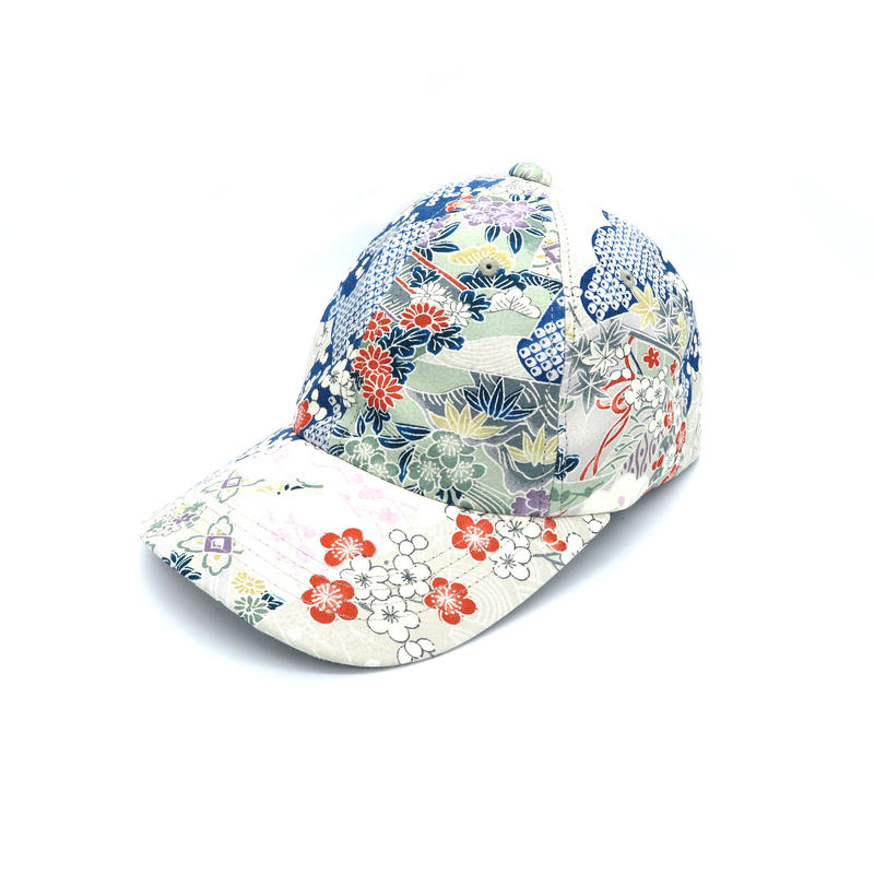WOMEN KIMONO CAP:19044