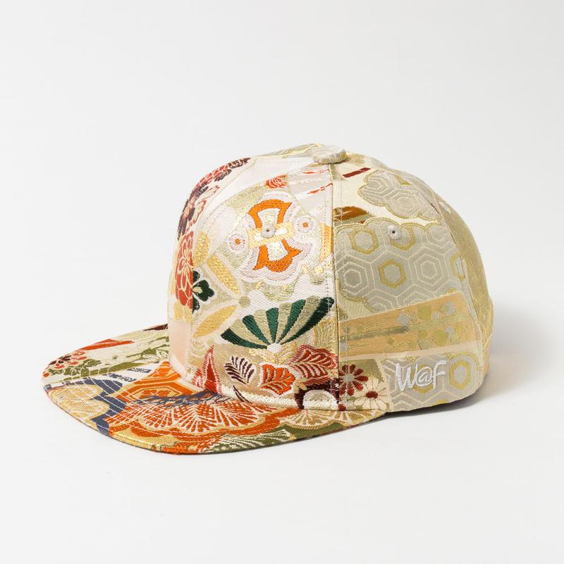 KimonoObiCap:JO-A008-2