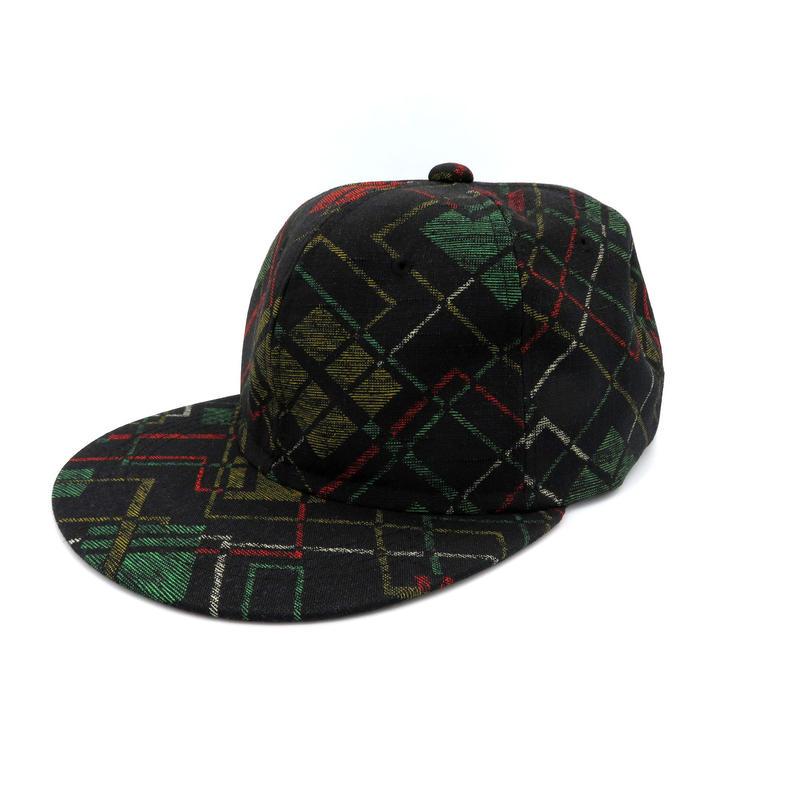 KIMONO CAP:19007