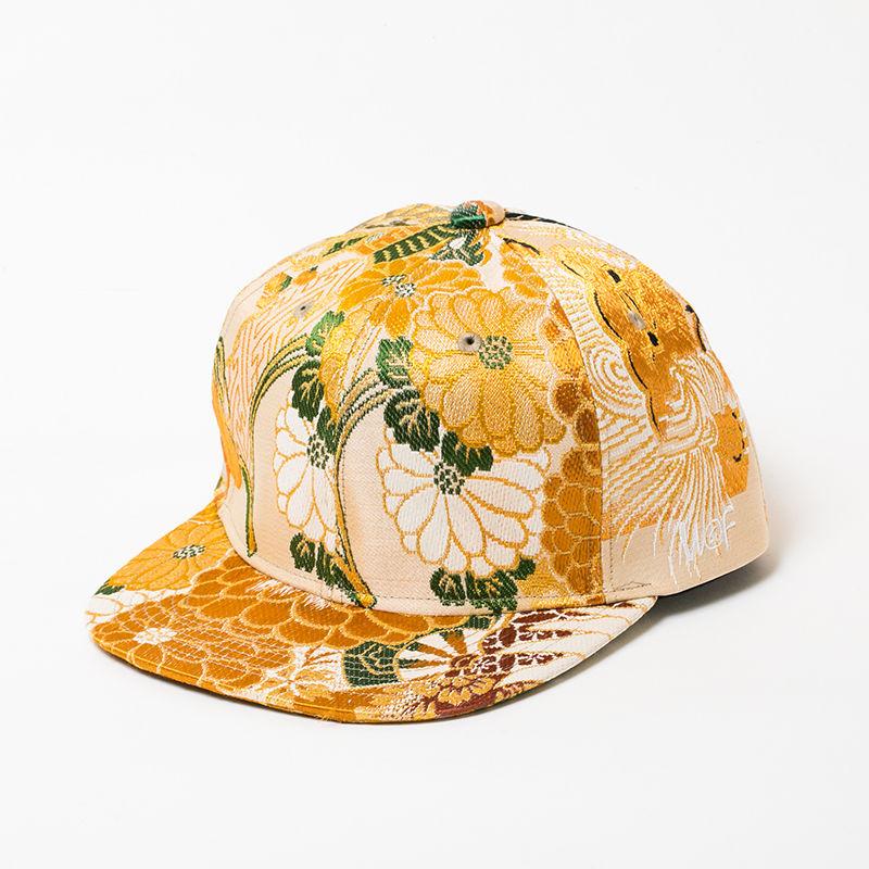 KimonoObiCap:JO-2213