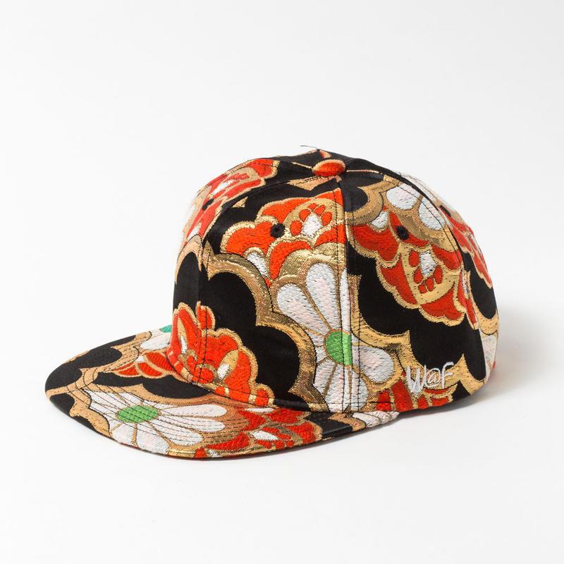 KimonoObiCap:JO-A001-1