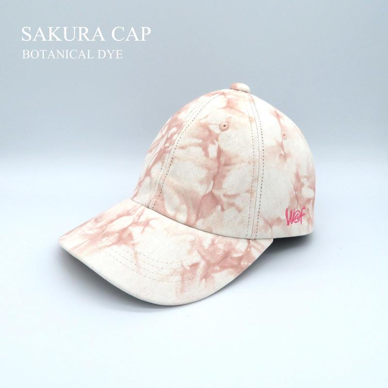 SAKURA CAP:1905Women