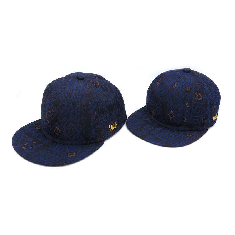 KIMONO CAP M-LFree&KIDSfree2SET 19001