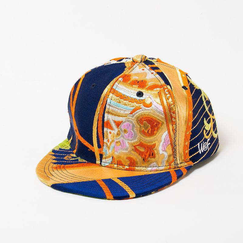 KimonoObiCap:JO-2051