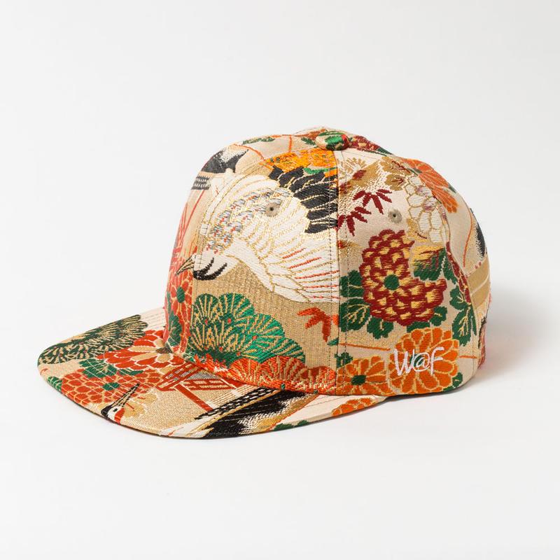 KimonoObiCap:JO-A014-1