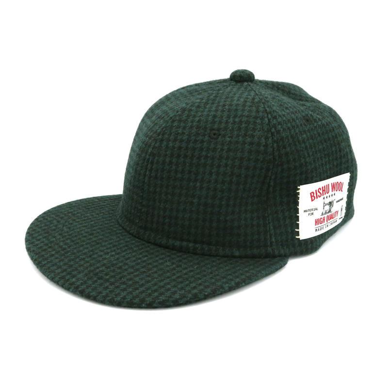 BISHUWOOL CAP:19026