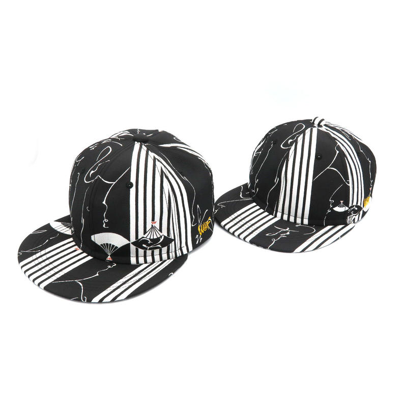 KIMONO CAP M-LFree&KIDSfree2SET 19002