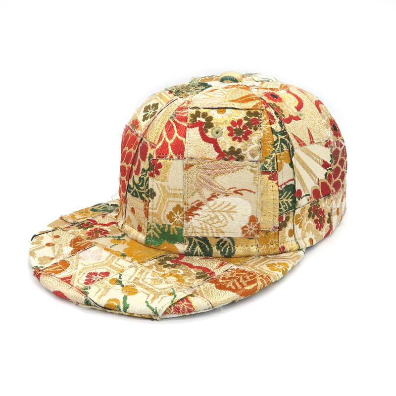 PATCHWORK CAP:19021