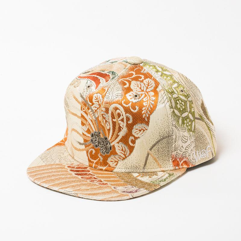KimonoObiCap:JO-2183