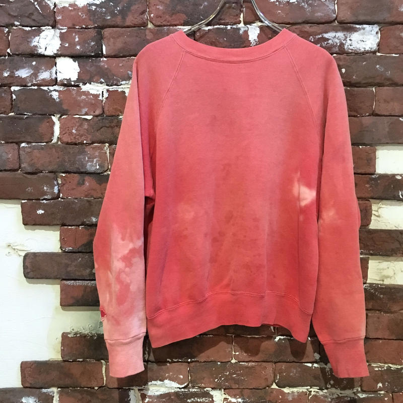 60S COTTON FADE SWEAT