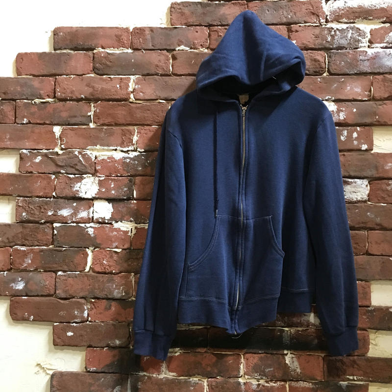 OLD LADIES ZIP UP PARKA