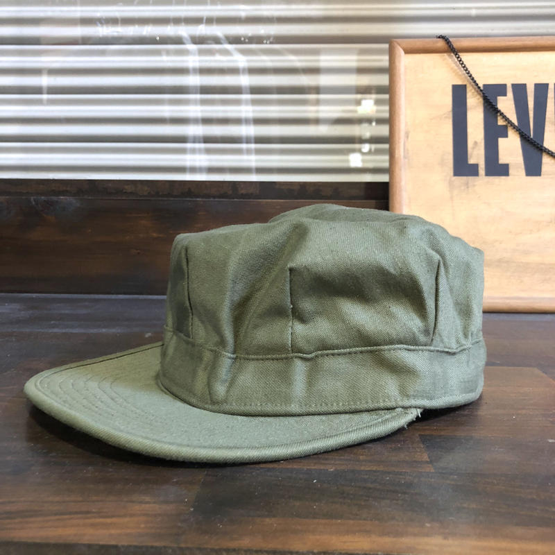 50S US ARMY UTILITY CAP