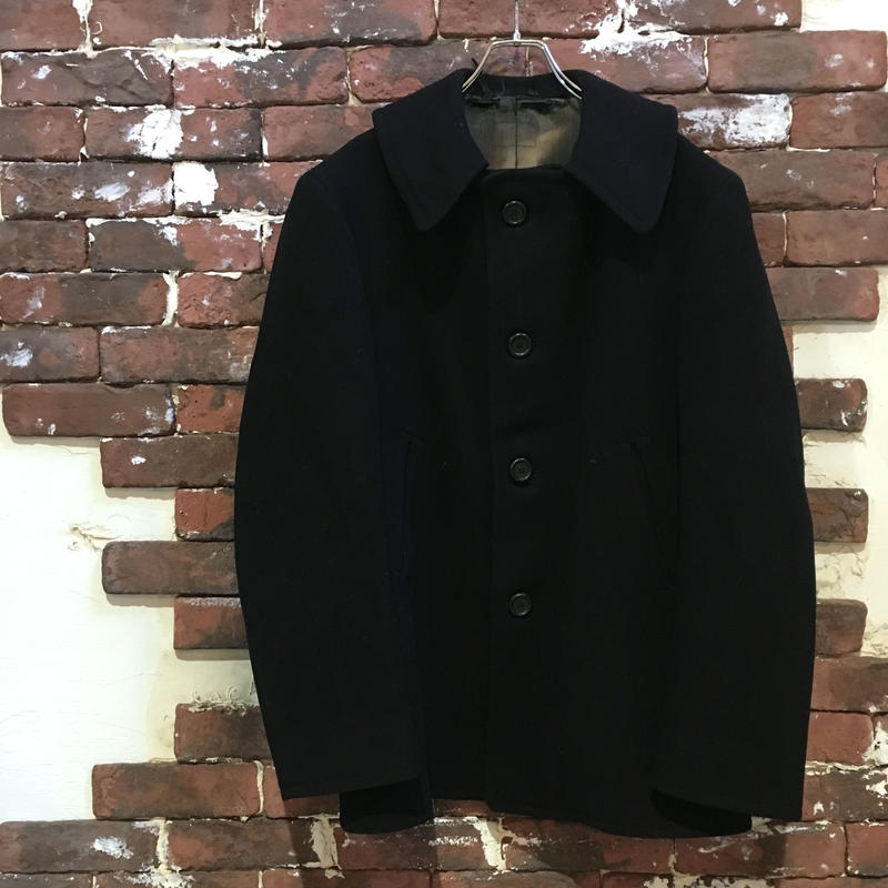 50s US MS WOOL COAT
