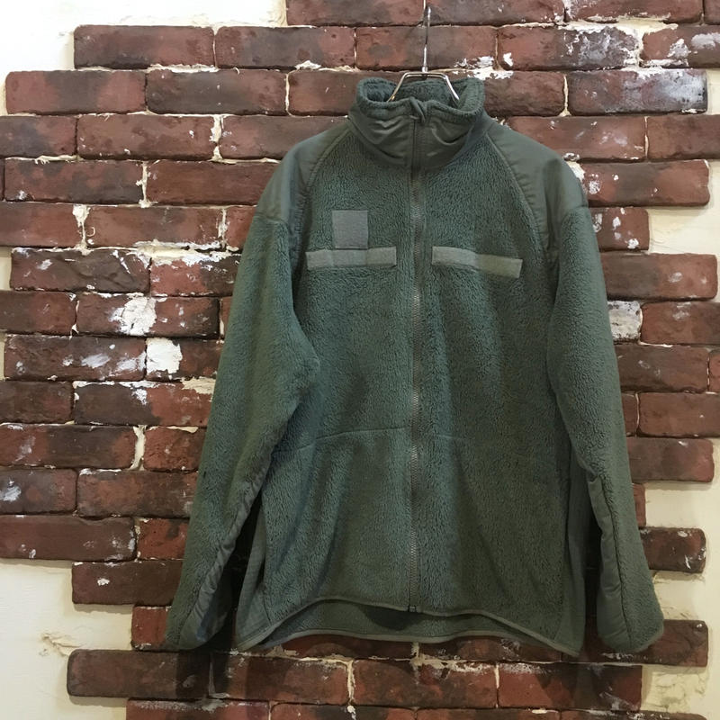 US MILITARY GEN ⅢFLEECE JACKET