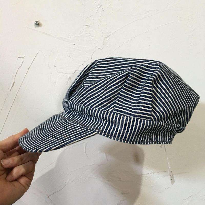 HICKORY WORK CAP