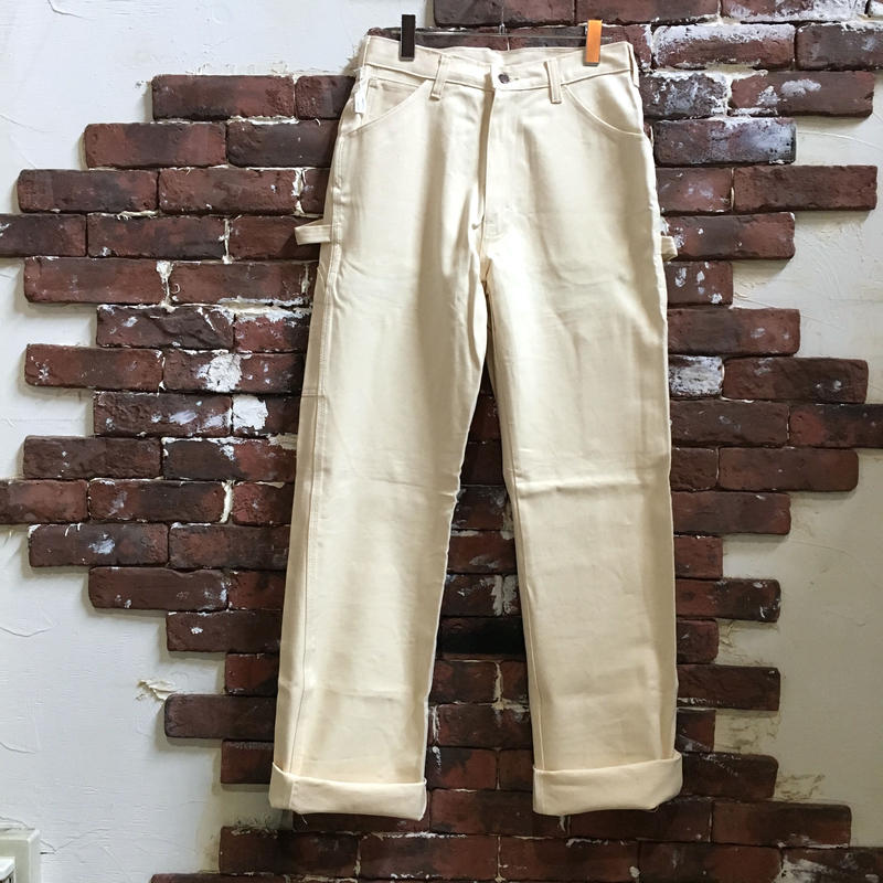 80-90s DICKIES DUCK PAINTER PANTS