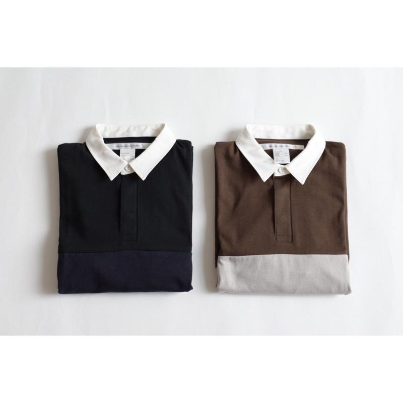 ELL Products / スクラムシャツ E-19562