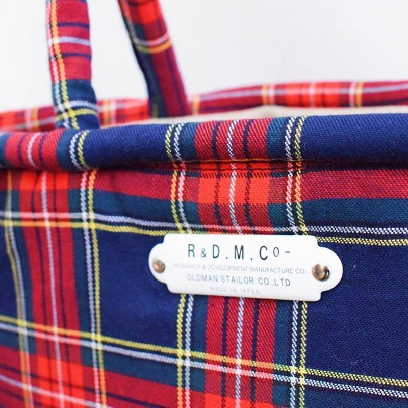 R&D.M.Co-/マルシェバックS SIZE