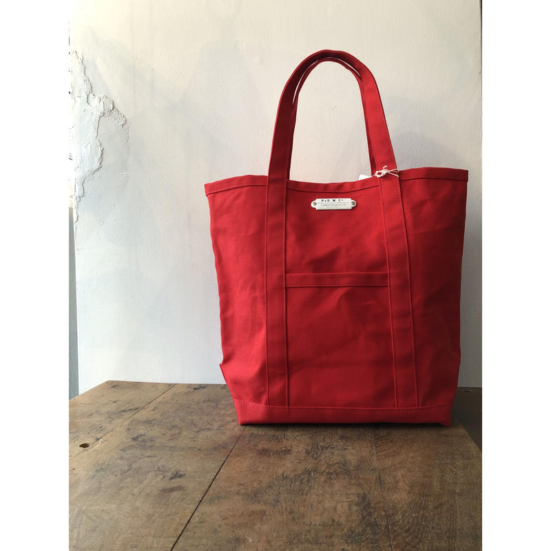 R&D.M.Co/TOTE BAG TALL