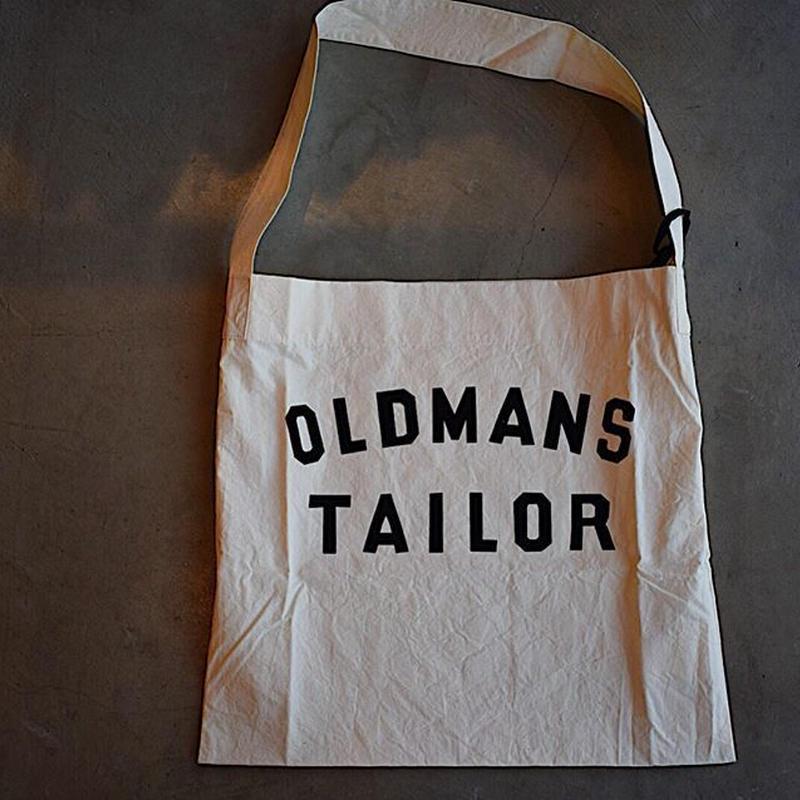 oldmanstailor/ショルダーバッグ