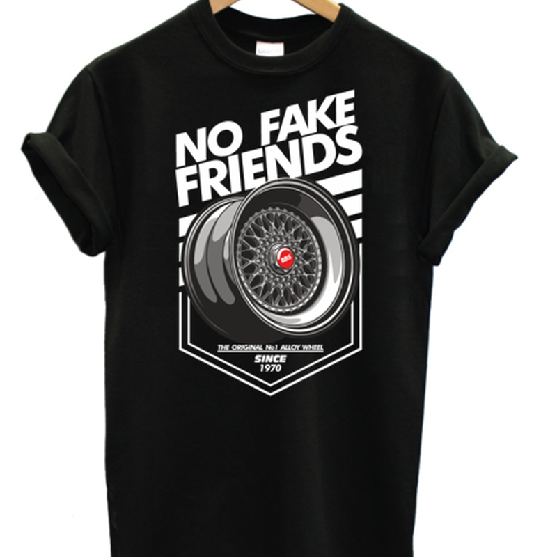 【Strictly Static Tシャツ No Fake 】
